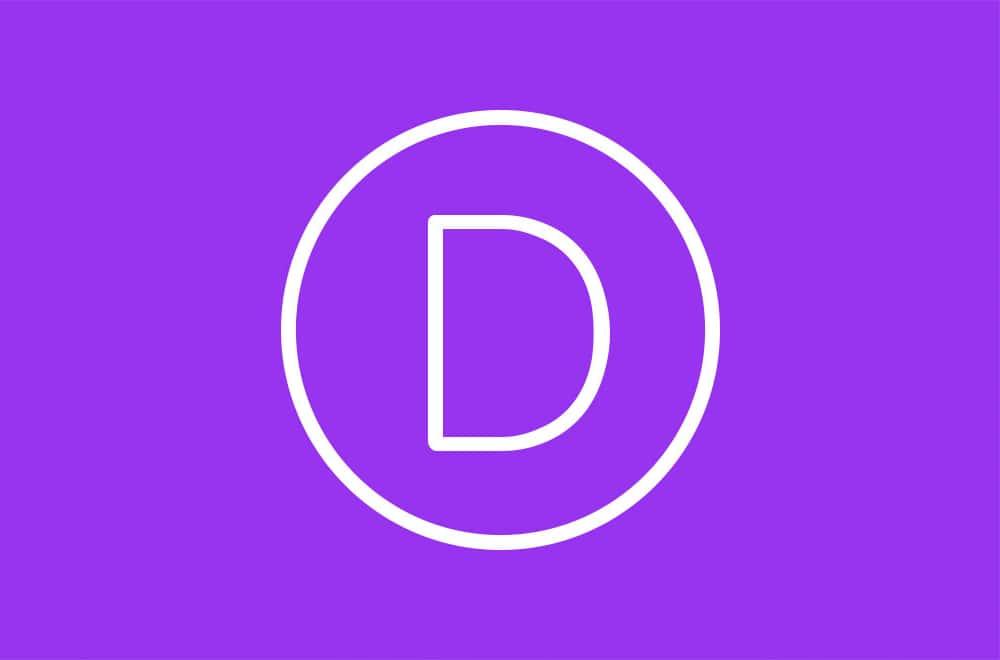 divi logo - Design