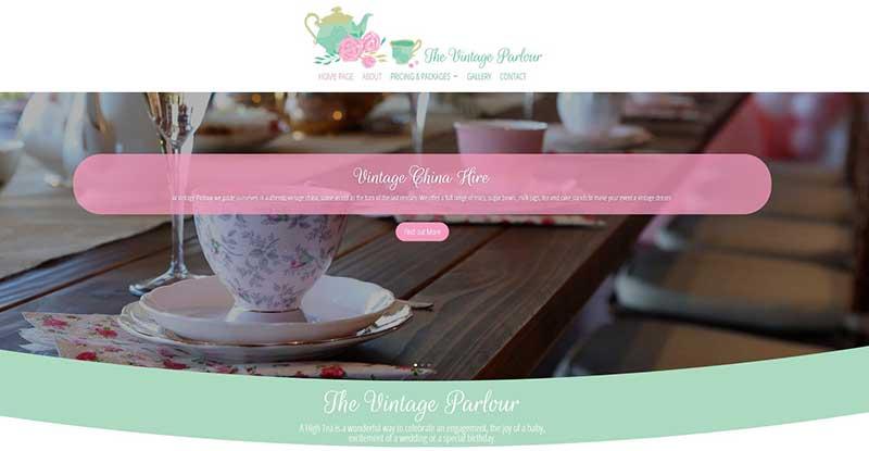 wordpress websites bellarine - Geelong Web Design & Hosting