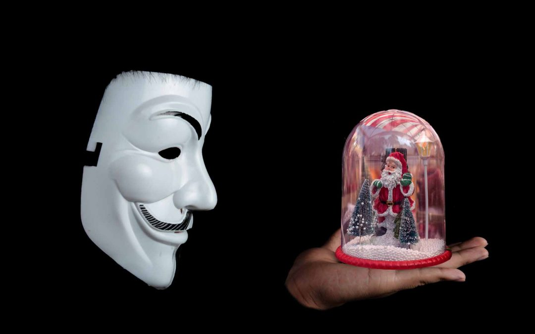 Christmas is nearly here…so are the hackers!